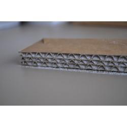 Deska Wolf PhoneStar® TRI – zvuková izolace podlah, stěn a stropů