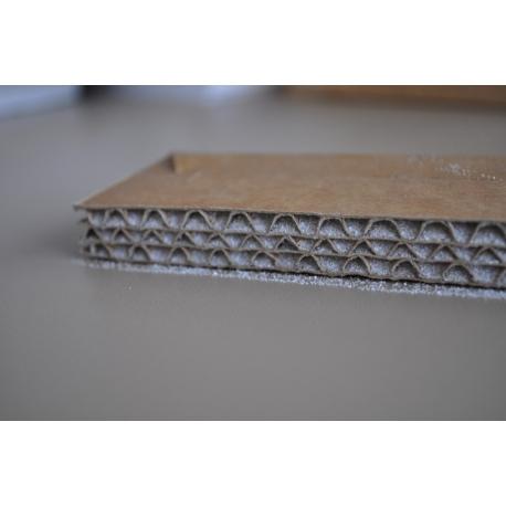 Deska Wolf PhoneStar® ST TRI – zvuková izolace podlah, stěn a stropů
